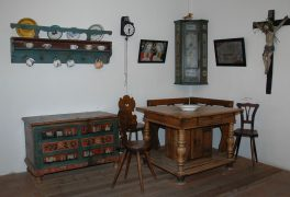 Na Cyrila a Metoděje volný vstup do muzea