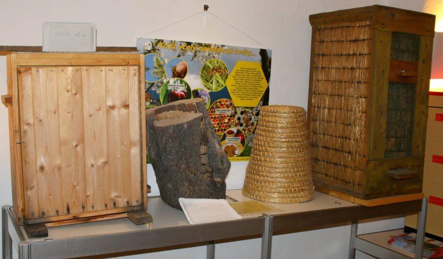 Včelařská výstava letos po osmnácté