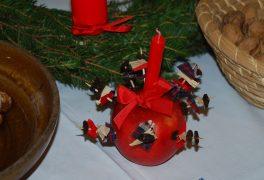 Muzejní vánoční jarmark