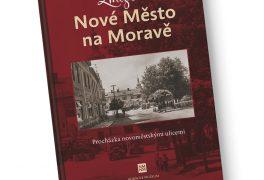 Kniha Zmizelé Nové Město na Moravě opět v prodeji