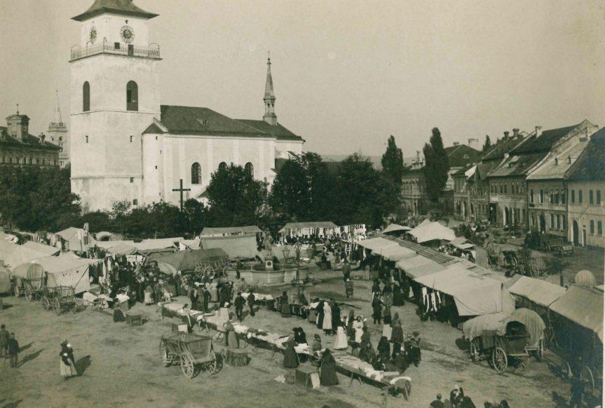 Reportáž Televize Vysočina ze křtu knihy o Novém Městě