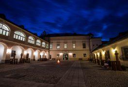 Jaká byla muzejní a galerijní noc
