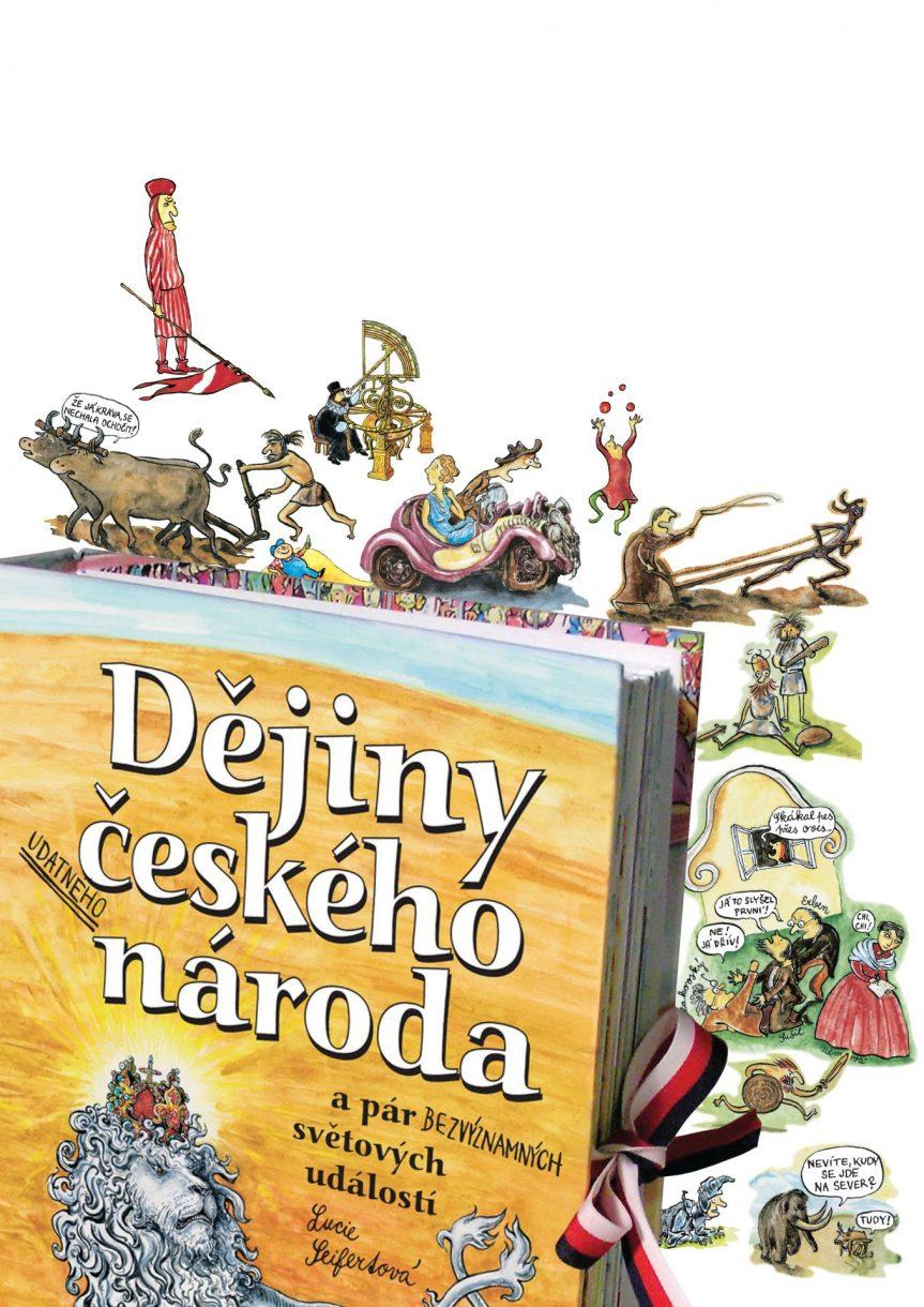 Výstava Dějiny udatného českého národa