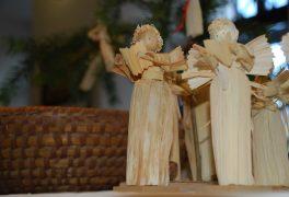 Vánoce v muzeu