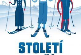 Vernisáž výstavy Století na lyžích