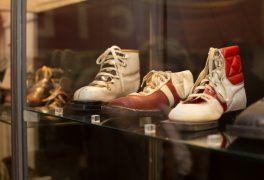 Beseda na téma Botas – obuv sportovců