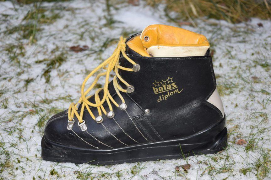 Když boty, tak Botasky!
