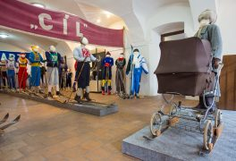 Výstava Století na lyžích prodloužena do 4. března
