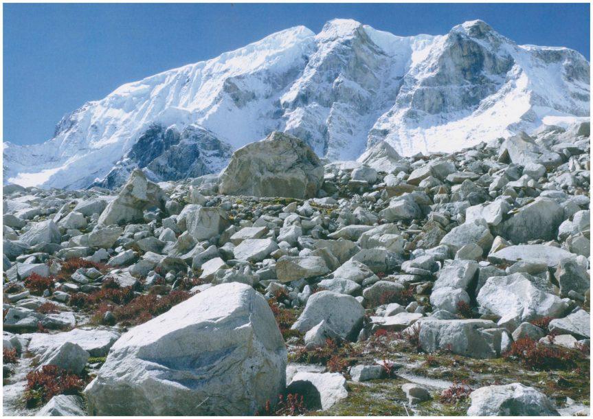 Nepál na fotografiích Radima Štrobla