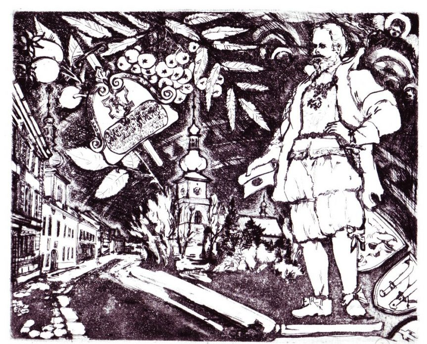 Heraldika Jaroslava Petra