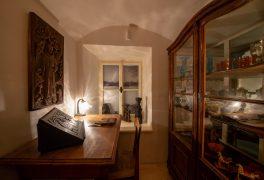 Výstava Karla Němce v Artzóně a v Televizi Vysočina