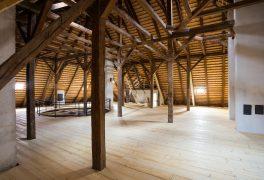 Muzeum otevřelo nové expozice a výstavu