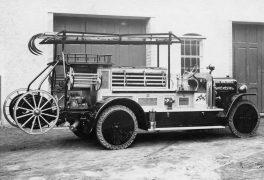 140 let SDH – výstava k výročí založení hasičského sboru v Novém Městě na Moravě