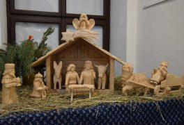 Výstava betlémů končí tuto neděli