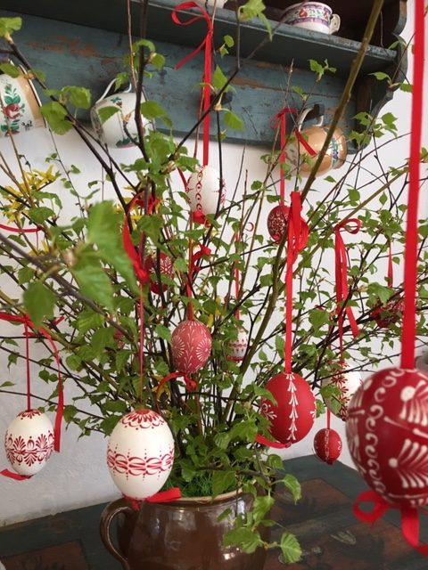 Otevírací doba muzea a infocentra o velikonočních svátcích