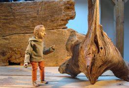 Muzejní a galerijní noc – akční hra, divadlo, filmy…