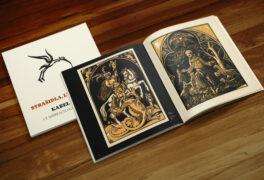 Obrázky z uvedení knihy Karla Němce v muzeu