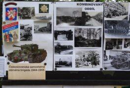Zapojení občanů Novoměstska do bojů ve 2. světové válce