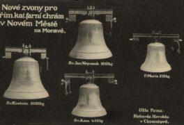 Rekvírování zvonů a všeho, co bylo z kovu