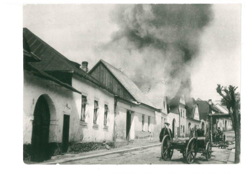 Den české státnosti – beseda a výstava v muzeu
