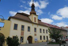Muzeum se znovu otevře v úterý 11. května