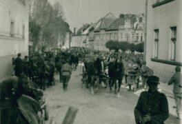 Den vítězství a osvobození Nového Města na Moravě