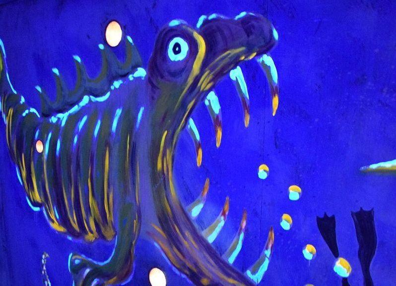 Letní výstavy v muzeu zahájilo divadlo pro děti
